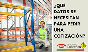 cotizacion racking inspection